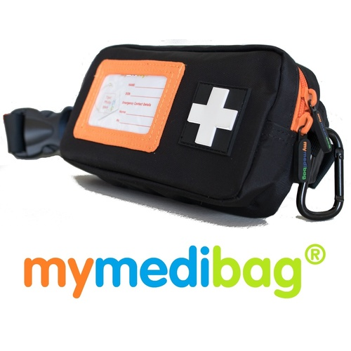 MyMediBag Waist Bag