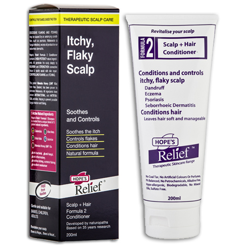 Hope's Relief Itchy Scalp Conditioner